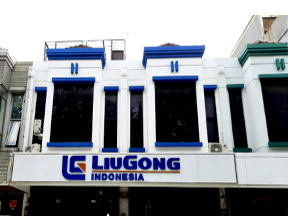 PT. Liugong Machinery Indonesia