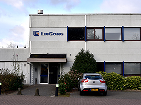 LiuGong Machinery Europe B.V