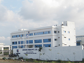 LiuGong India Pvt. Ltd. - Manufacturing Facility