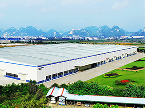 Liuzhou Liugong Forklift co. LTD.