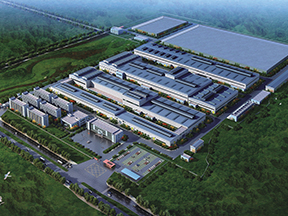 LiuGong Liuzhou Foundry Co., Ltd.
